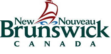 Government of New Brunswick Logo